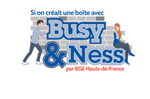 Busy et Ness